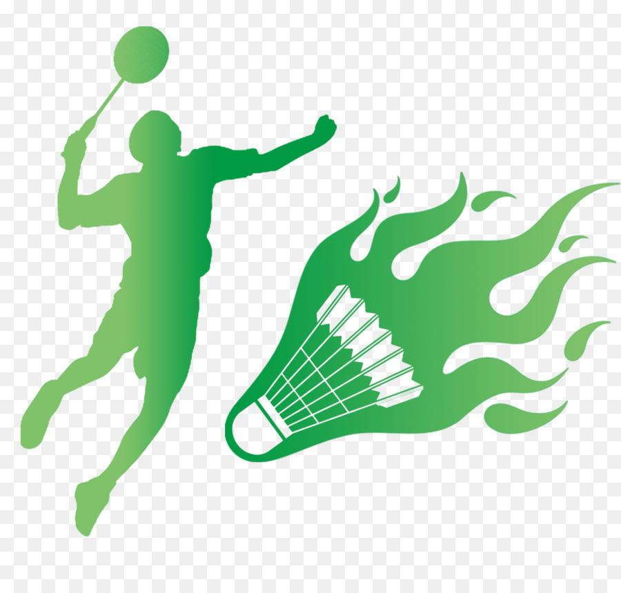 Badminton Logo Design Download - design bild