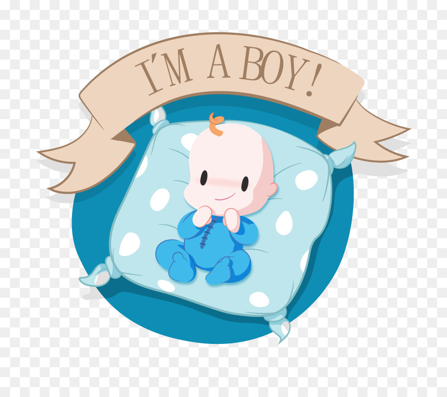 Infant Child Baby Announcement Baby Shower Mother Vector I Were A