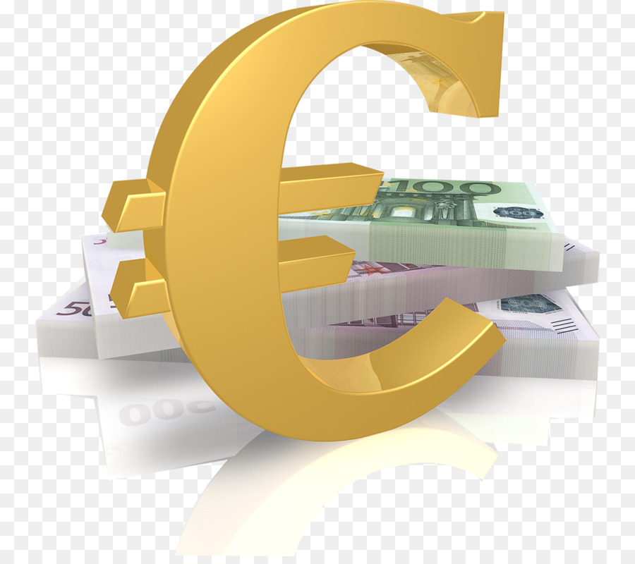 Euro Sign Euro Banknotes Dollar Sign Euro Symbol Png Download