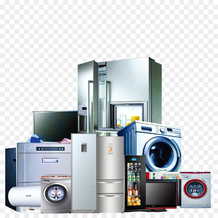 Home appliance Washing machine Refrigerator - Appliance sales ...