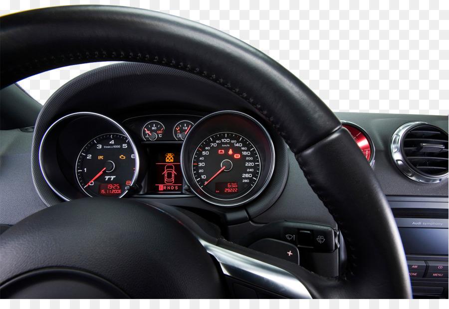 car dashboard steering wheel computer file black car interiors png