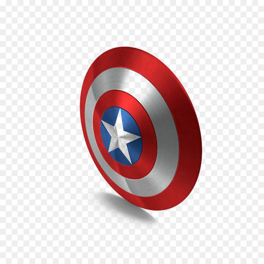 Capitán América escudo de Logotipo - Capitán América Escudo png ...