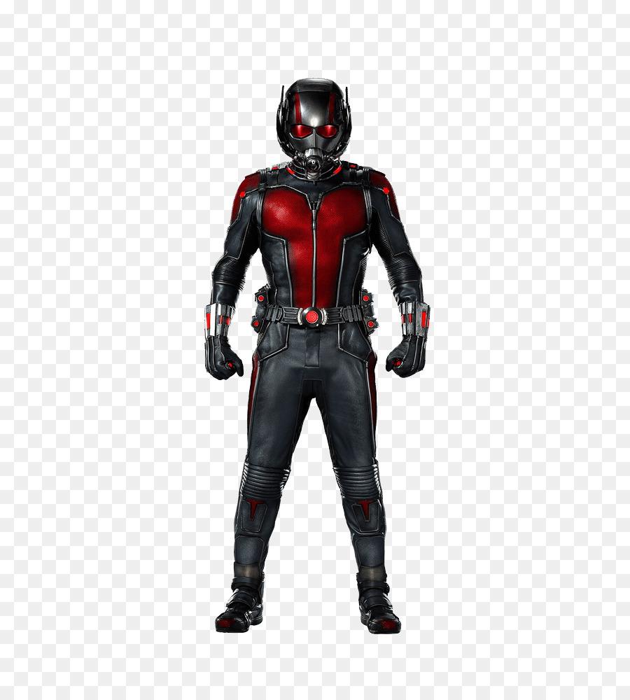 Ant Man Hank Pym Darren Cross Marvel Comics Superhero