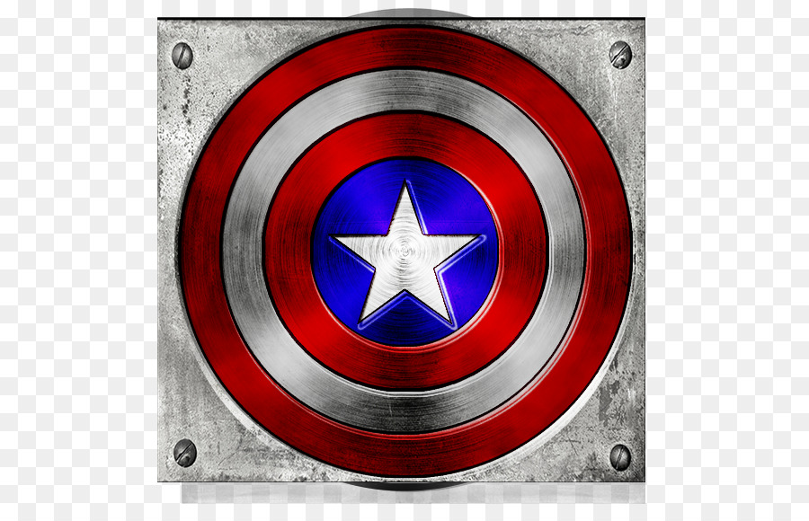 Captain America Shield Background png download - 567*567 - Free