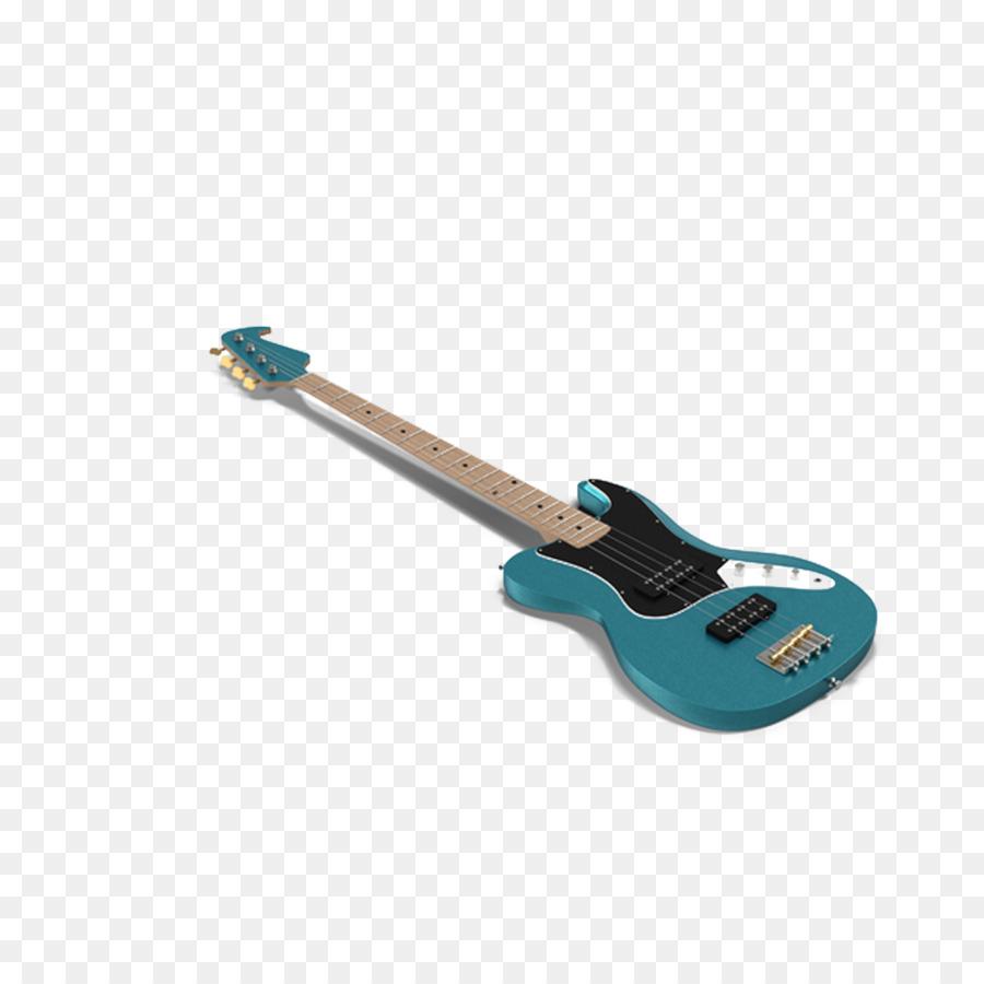 El bajo de la guitarra Ukelele guitarra Eléctrica - Bass guitar ...