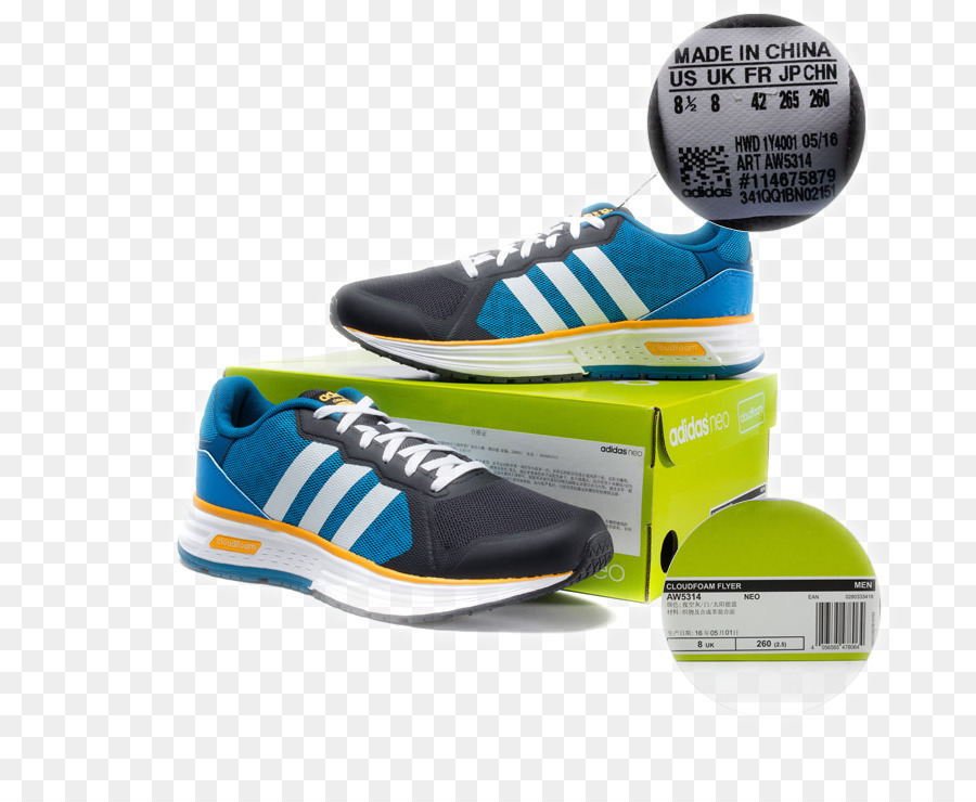 2584aa52d70d Adidas Originals Shoe Sneakers Nike Free - adidas Adidas shoes png download  - 750 734 - Free Transparent Nike Free png Download.