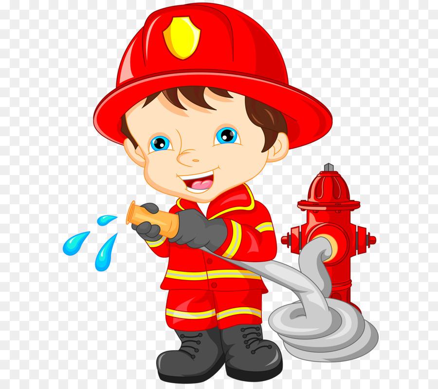 Firefighter Stock Illustration Fire Department Clip Art