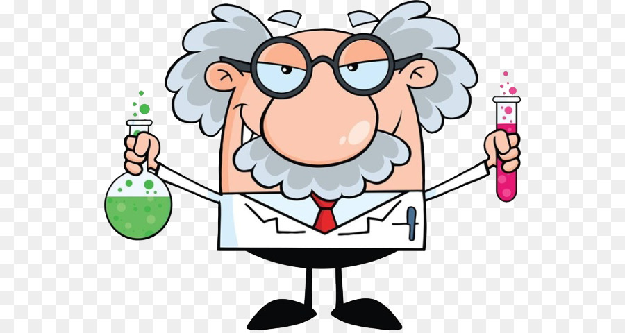 Image result for cartoon scientist