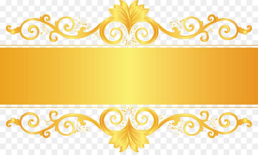 Cavi de Efectivo para el Oro Descargar - De oro adornado marco ...