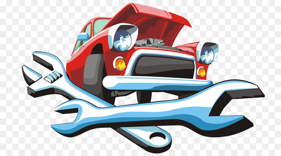 9d1ac8bc625035 Car Automobile repair shop Auto mechanic Motor Vehicle Service Clip ...