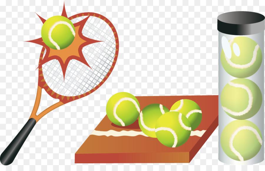 Animation Sport Tennis Clip Art Cartoon Tennis And Tennis Rackets