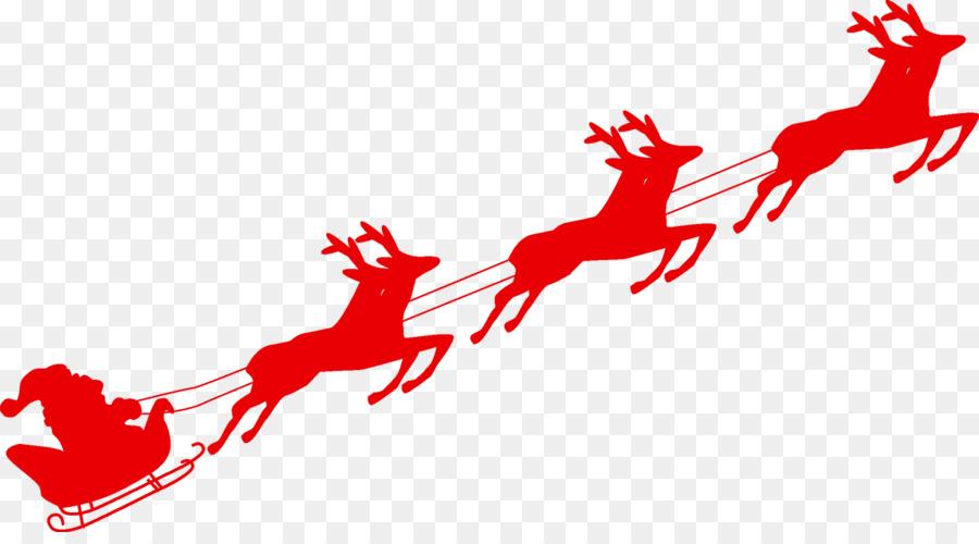 Christmas Reindeer Png.Christmas Santa Claus Png Download 1300 706 Free