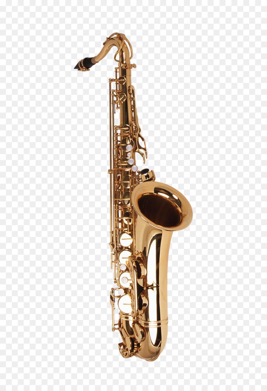 Музикальний нструмент сексофон