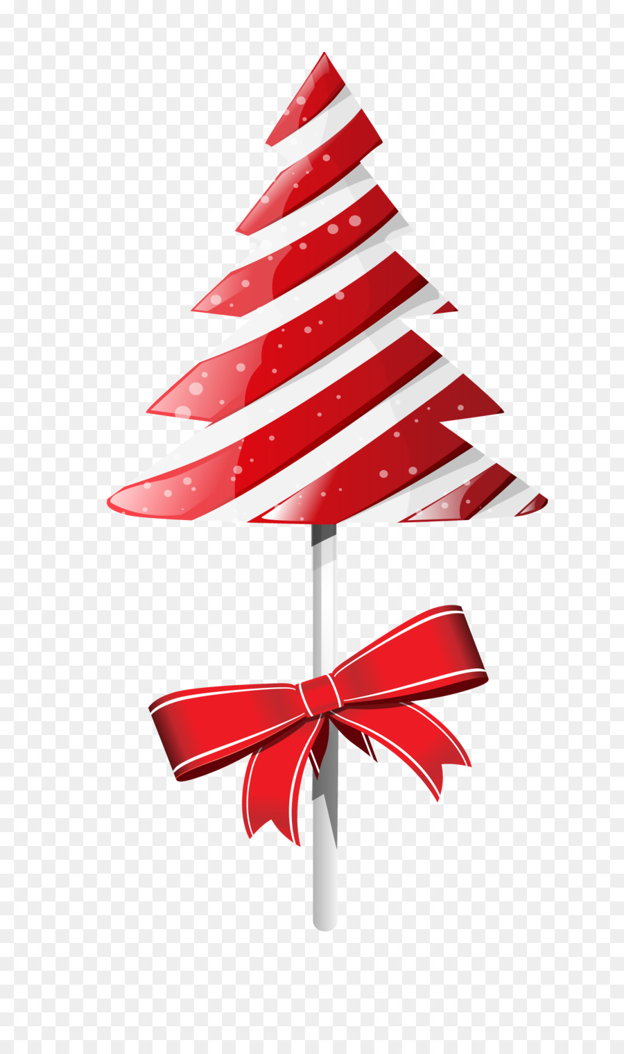 candy cane christmas tree christmas candy - Candy Cane Christmas Tree