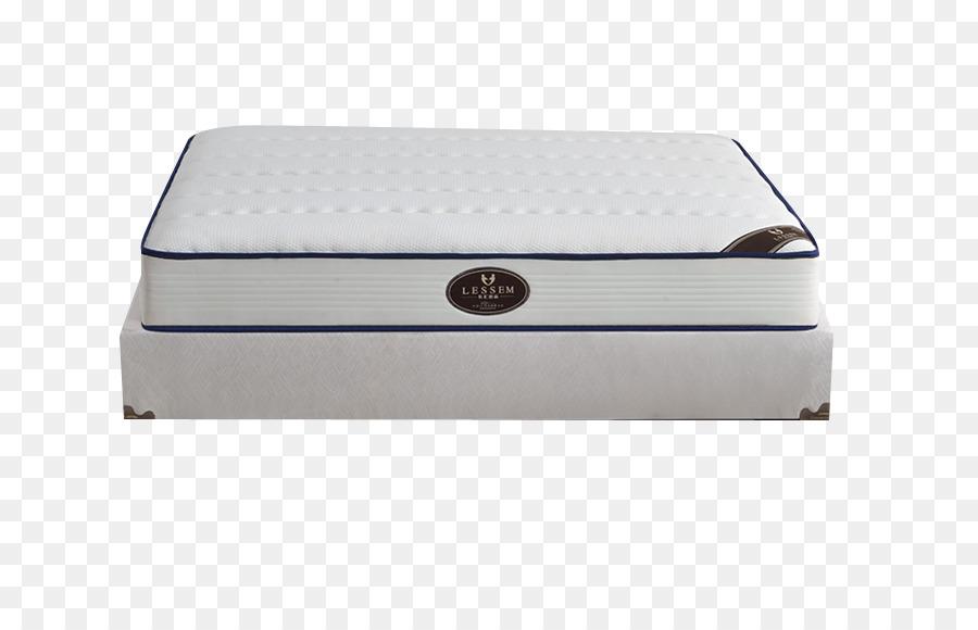 Colchón marco de la Cama - Casillas en el colchón grueso material ...