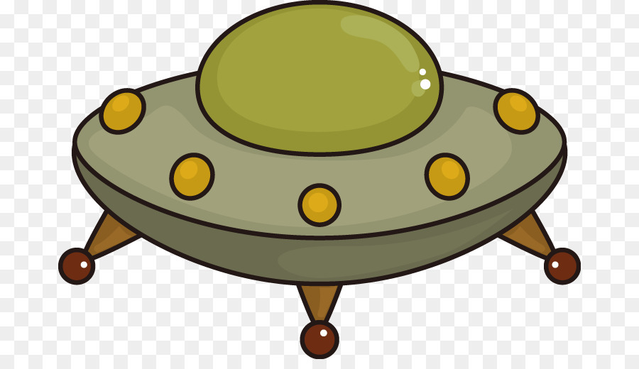unidentified flying object flying saucer cartoon clip art cartoon rh kisspng com flying saucer clipart flying saucer clipart