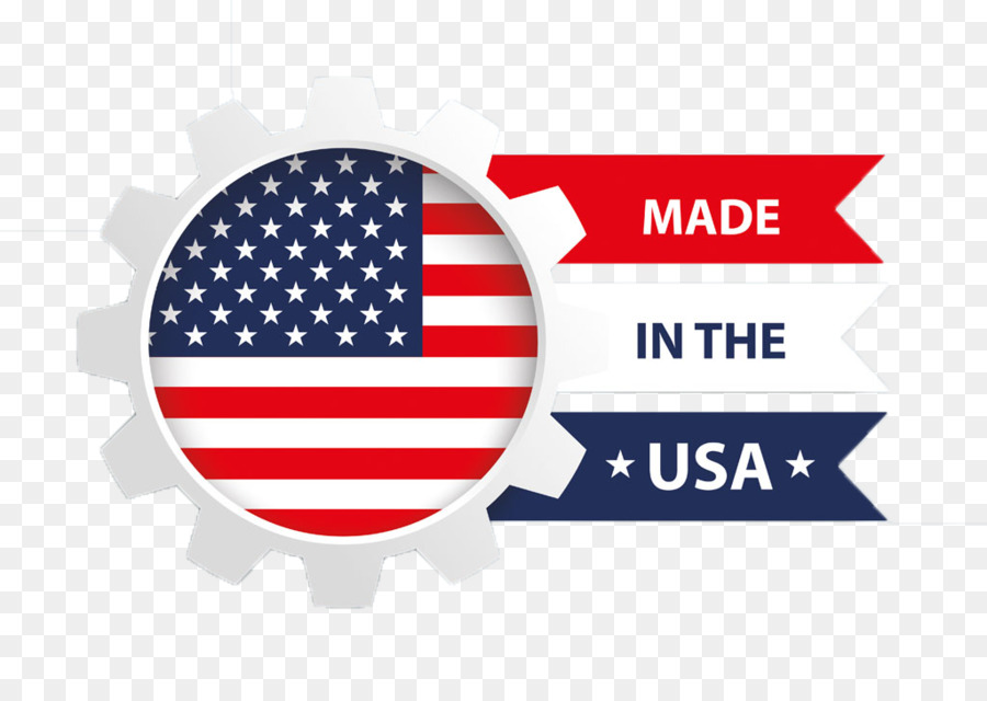 Flag Of The United States Stock Illustration Illustration Made In