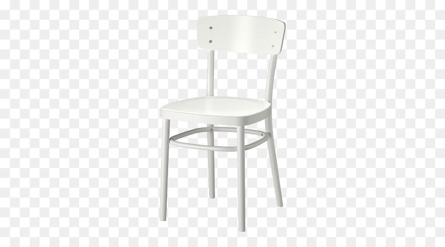 Mesa de IKEA Silla de Comedor de la Cocina - Blanco silla png dibujo ...