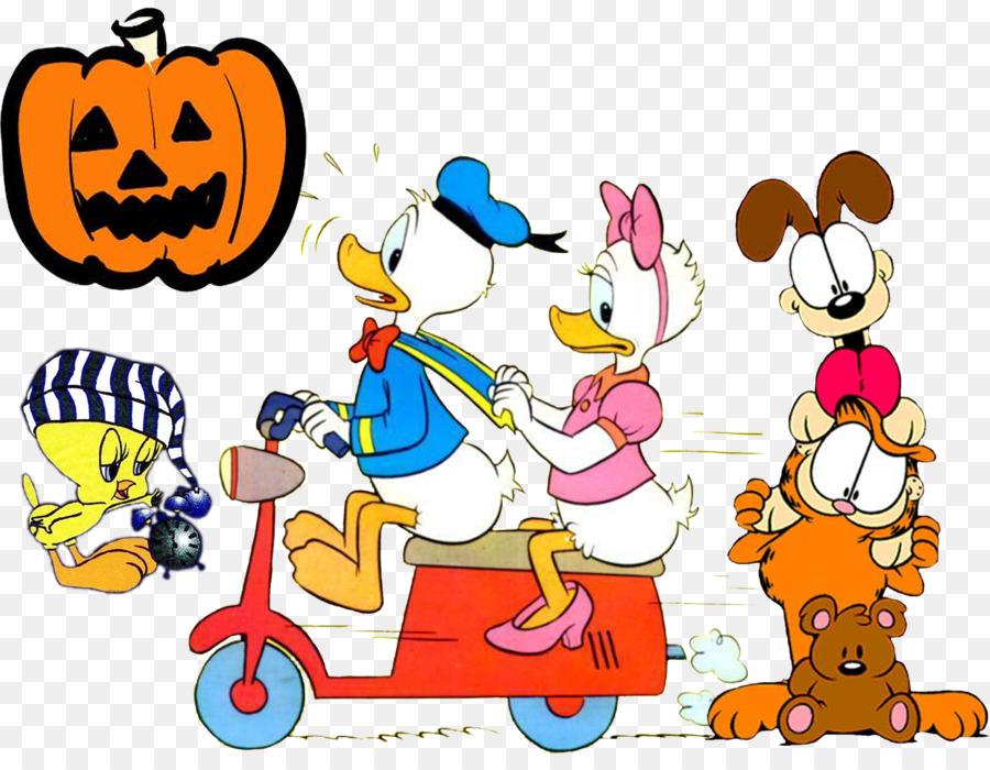 Donald Duck Daisy Duck Minnie Mouse Huey Dewey And Louie Goofy