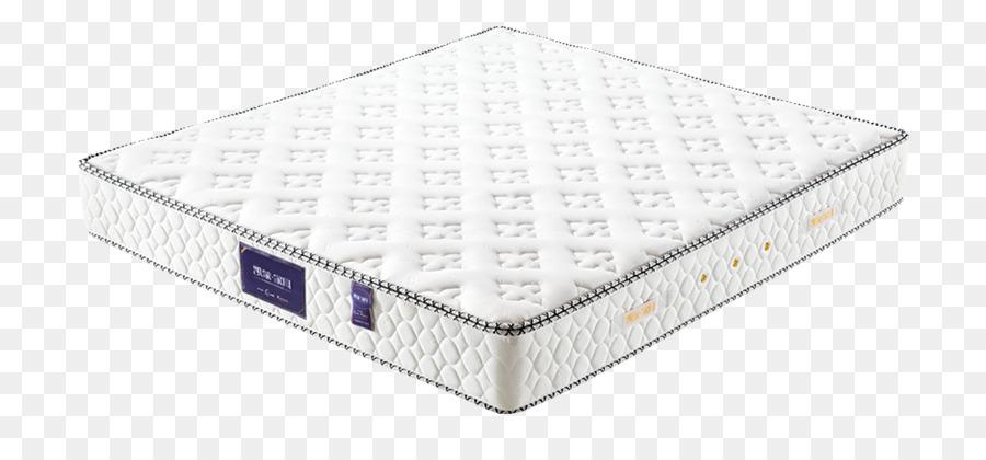 Colchón marco de la Cama de los Muebles - Blanco colchón Formatos De ...