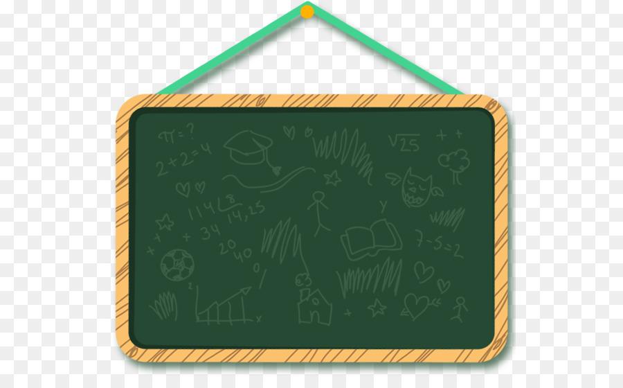 blackboard download icon green chalkboard png download 591 546