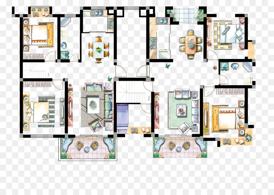 Attrayant Floor Plan Interior Design Services Graph   Size Chart Furniture