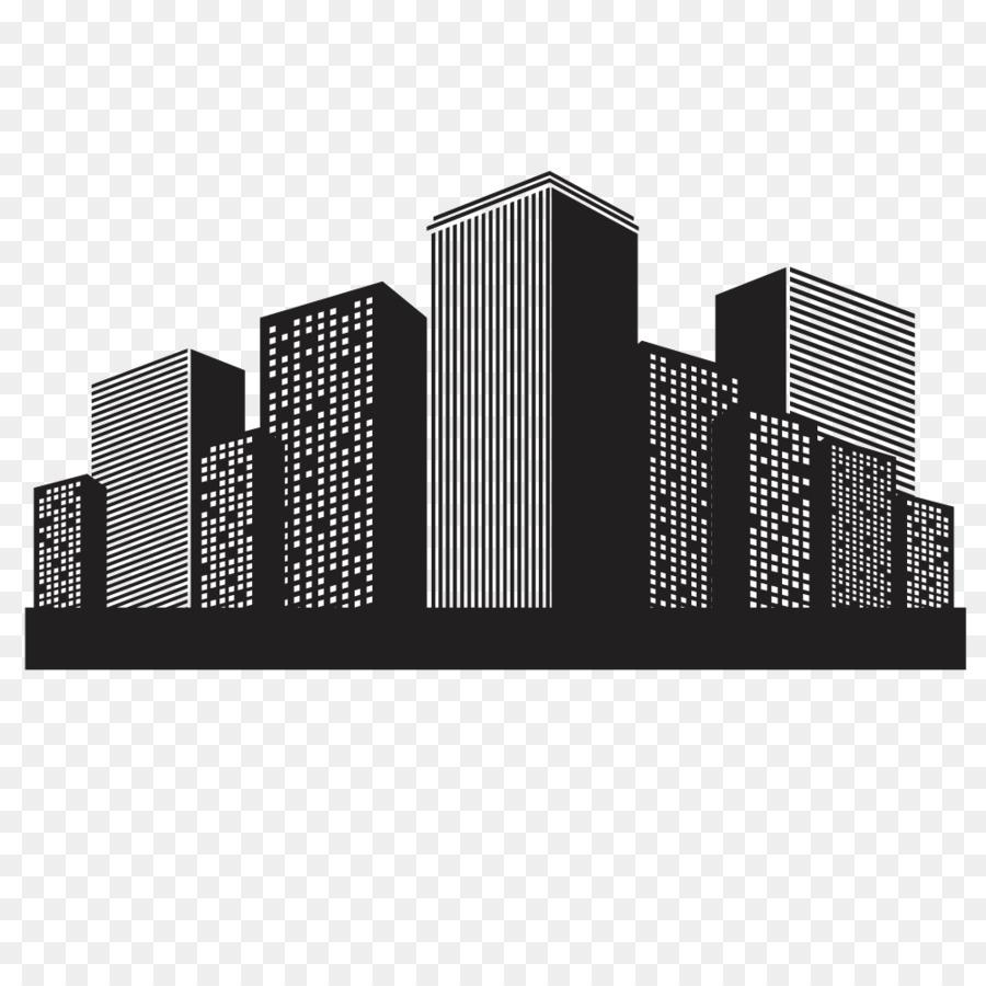 Vector Building Euclidean Vector Vector Skyscrapers Png Download 1001 1001 Free