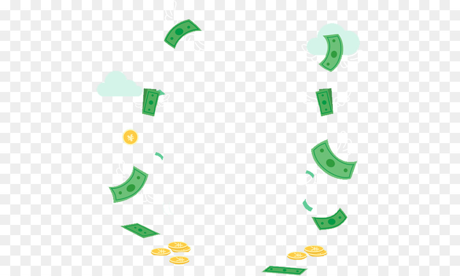 Cartoon Money Coin Money Png Download 522 540 Free