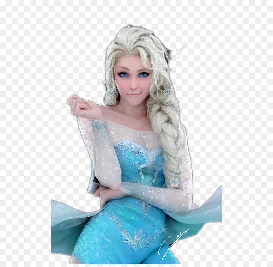 Idina Menzel Elsa Frozen Anna Olaf Blue Fairy Princess To Play Png