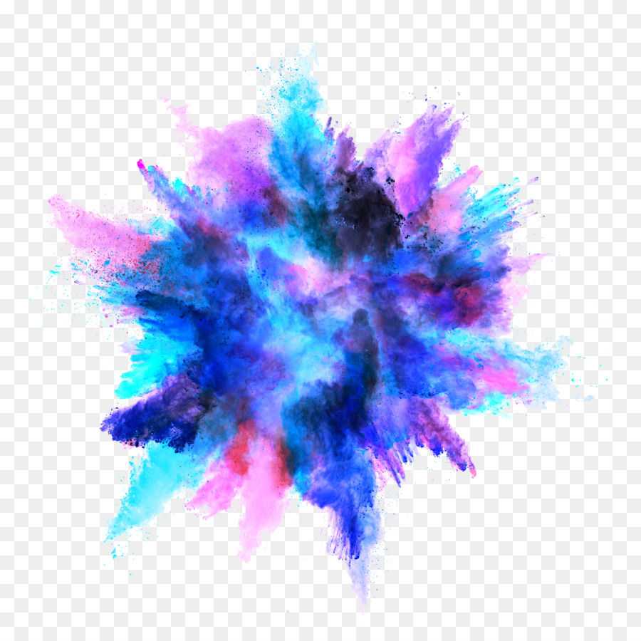 explosion color powder dust blue dust png download us flag graphic to scale us flag graphic for pickup truck