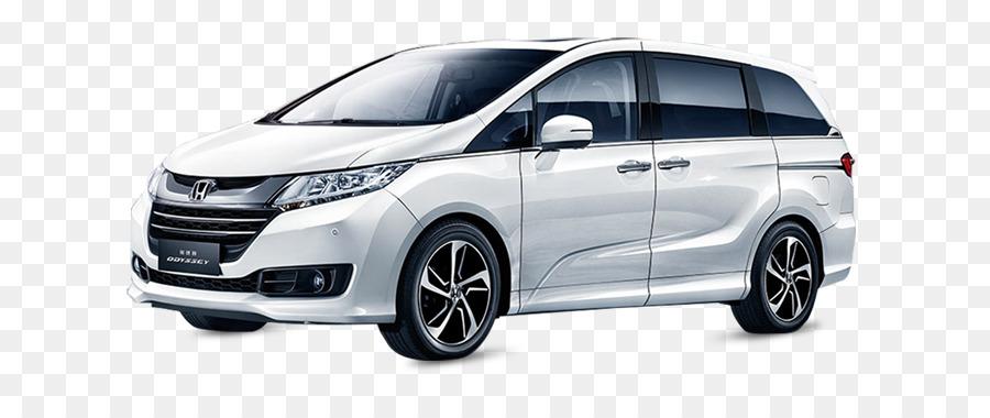 Honda Odyssey Car Minivan Buick Gl8 Honda Png Download 790379