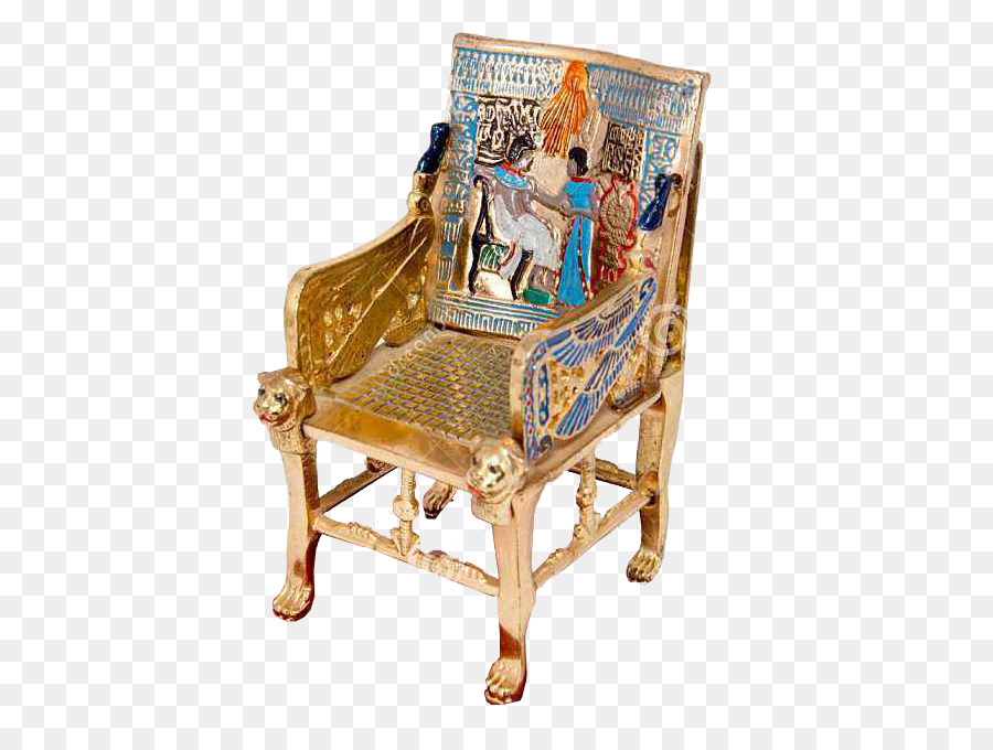 Ancient Egypt Throne Chair   The Throne Of Egypt