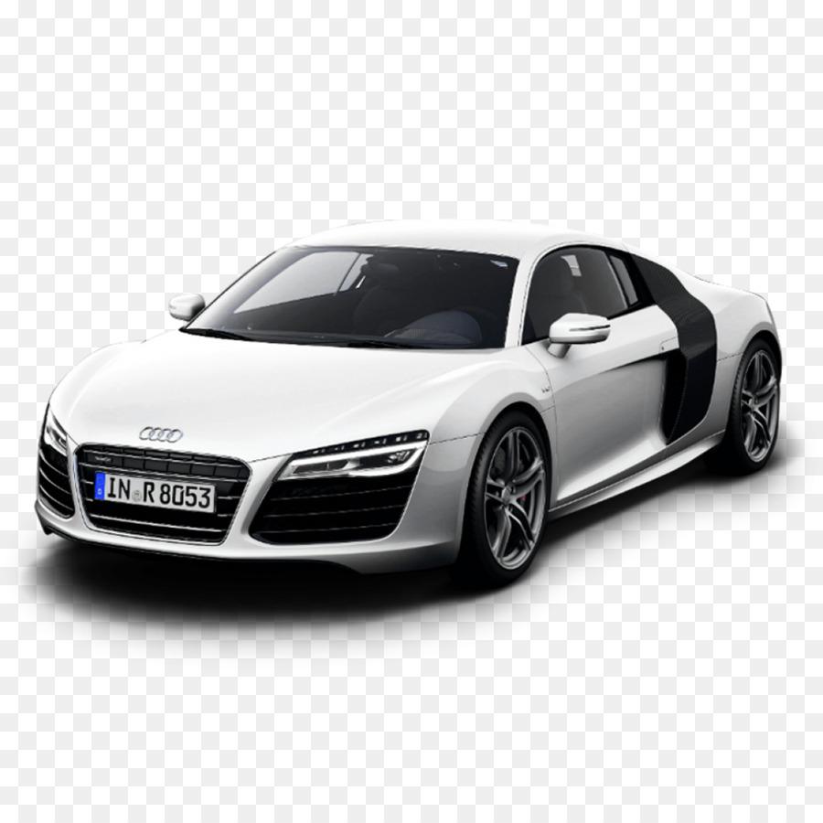 2018 Audi R8 Sports Car Audi A3   Audi Car,white,car,Audi R8