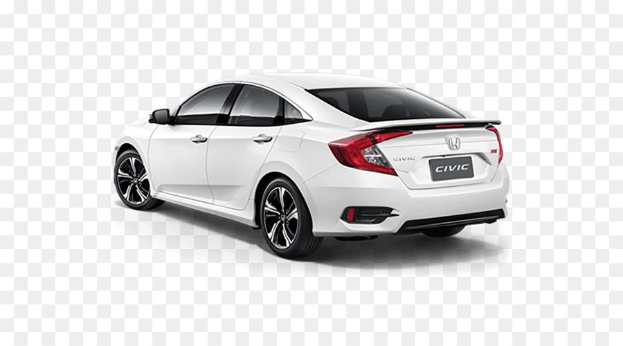 2016 Honda Civic India Car City
