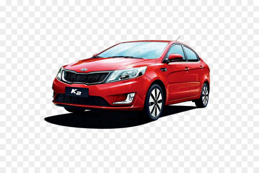 Car Kia Motors Kia Soul - KIA K2 car front to pull material Free