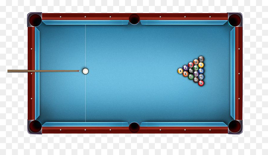 Billiard Table Billiards Tree   Billiards Table Top View