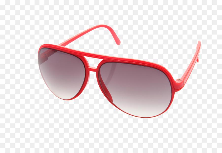 Gafas De Sol Gafas De - Delgadas de color rojo gafas de sol de ...