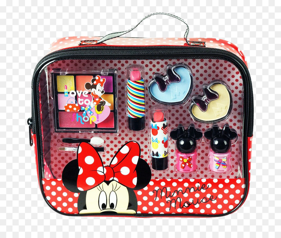 e23a27434961 Minnie Mouse Mickey Mouse Computer mouse Disney Tsum Tsum Cosmetics - Mickey  Mouse gift bag png download - 800 746 - Free Transparent Minnie Mouse png  ...