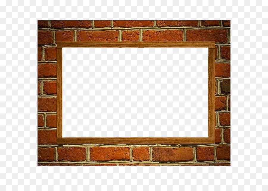 Window Natural rubber Seal Brick Wall - Material brick frame border ...