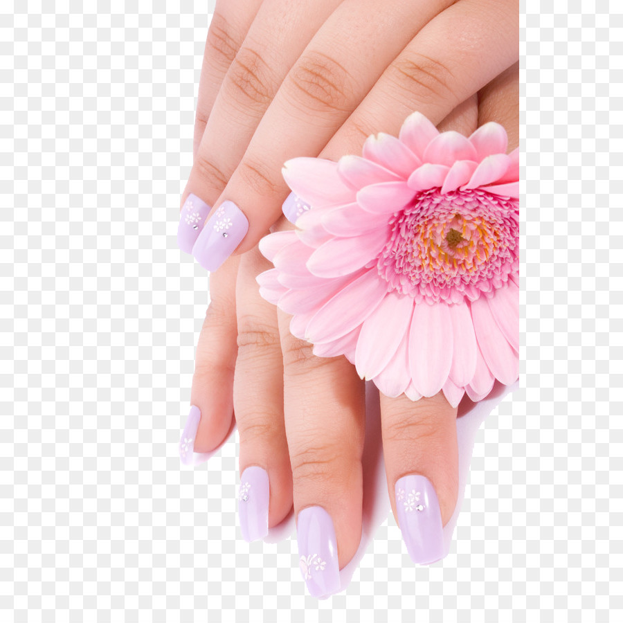 Nail polish Nail salon Manicure Nail art - Creative Nail do nails ...