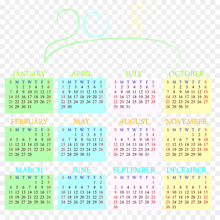 calendar spanish stock photography illustration chalk word 2018 calendar
