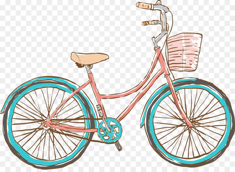 Surly Bikes Bicycle frame Touring bicycle 29er - bicycle png ...