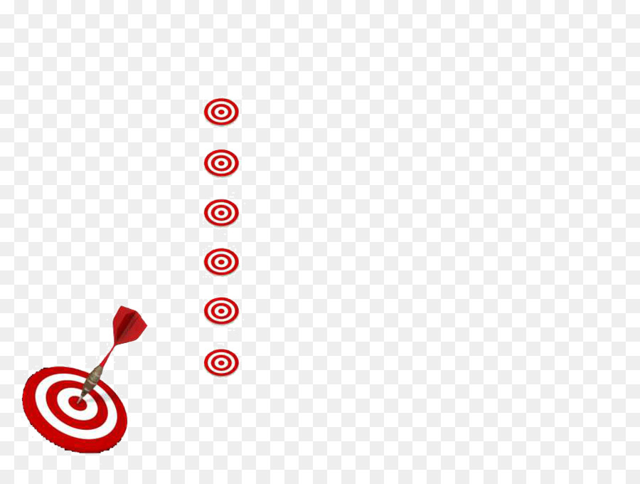 download icon darts target ppt template png download 960 720
