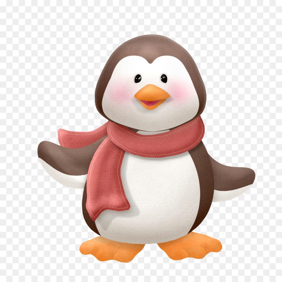 Pinguin, Weihnachten, Clip-art - Pinguin png herunterladen - 2362 ...