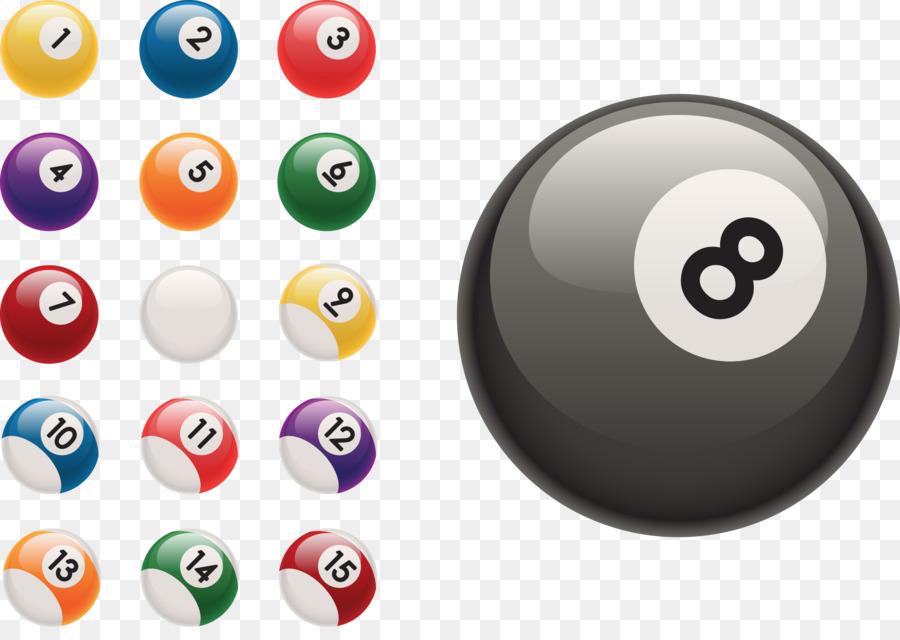 Pool Ball Png
