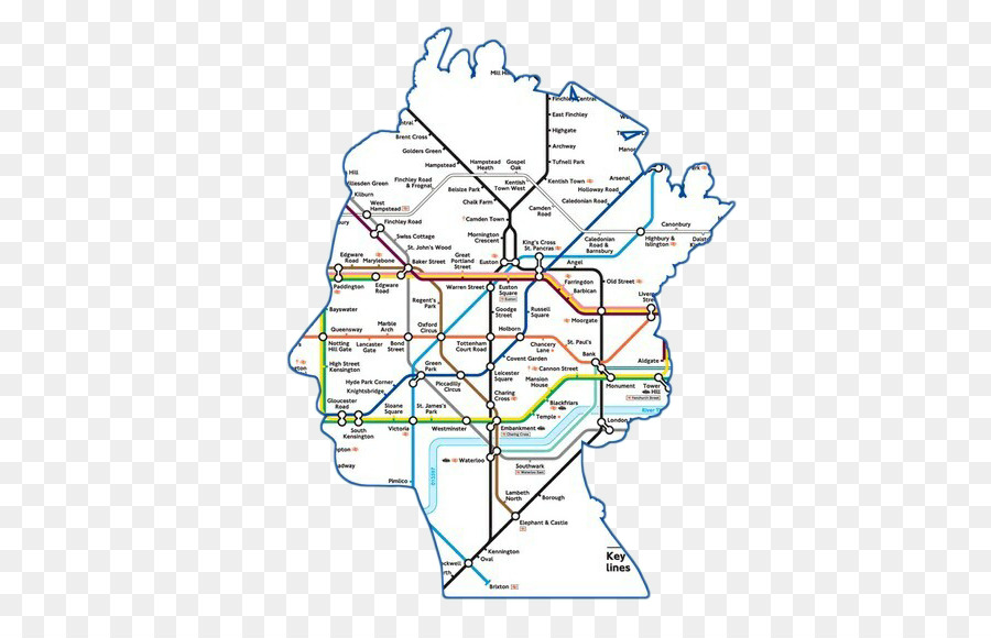 london underground tube map rapid transit train queen of england avatar map