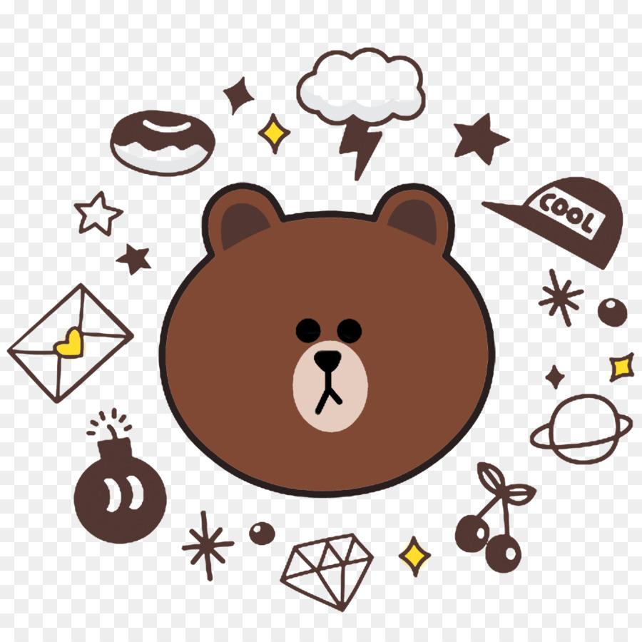 Seekor beruang 'marah' tak dikasih biskuit coklat oleh pemilik rumah