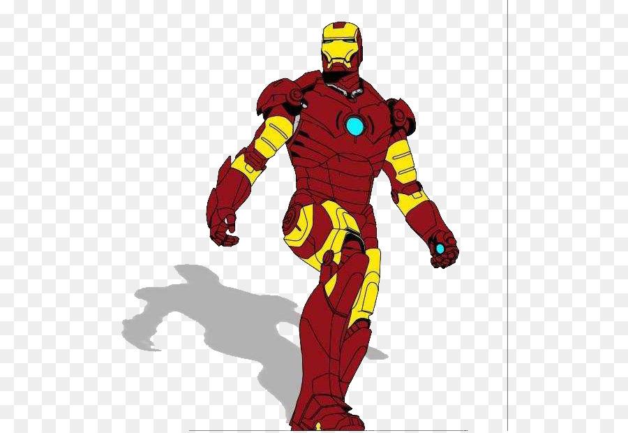 Iron man spider man cartoon superhero clip art the iron - Iron man cartoon download ...