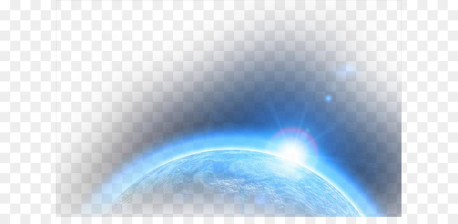 Cielo Azul Wallpaper - Radiante de la tierra png dibujo ...