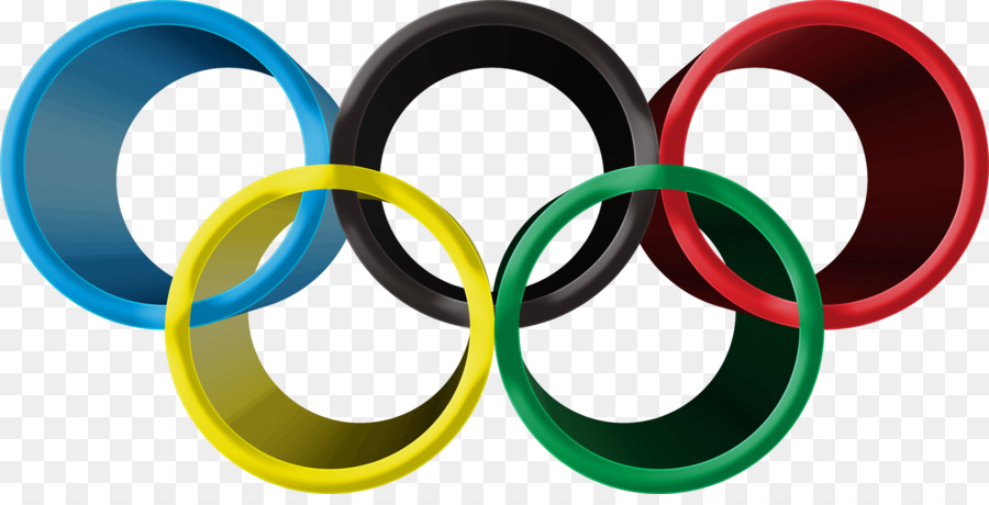 2016 Summer Olympics Olympic Symbols The Olympic Rings Png